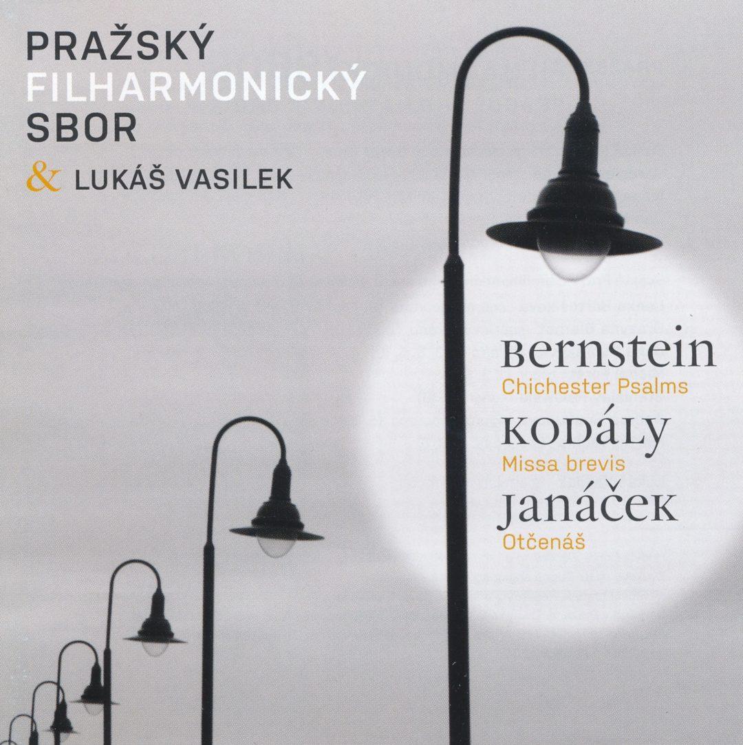 Bernstein & Kodály & Janáček