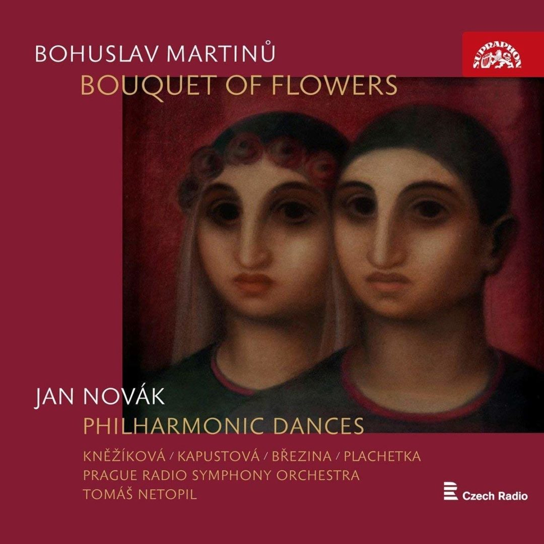 Martinů: Bouquet of Flowers