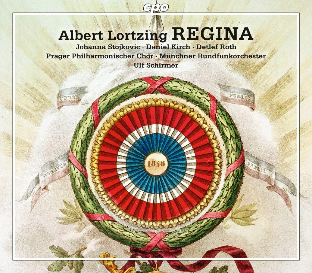 Lortzing: Regina