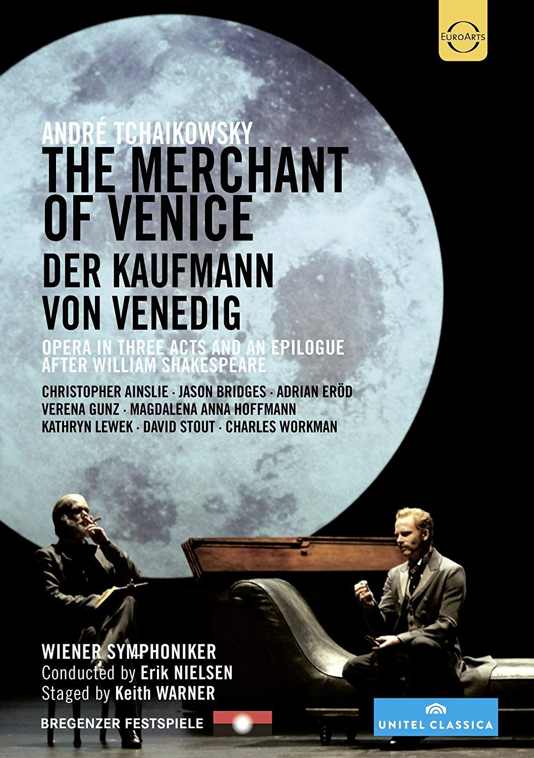 Tchaikowsky: The Merchant of Venice