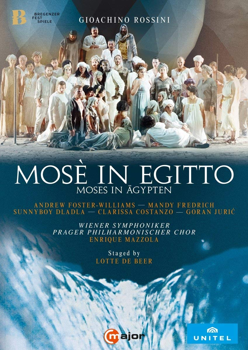 Rossini: Moses in Egypt