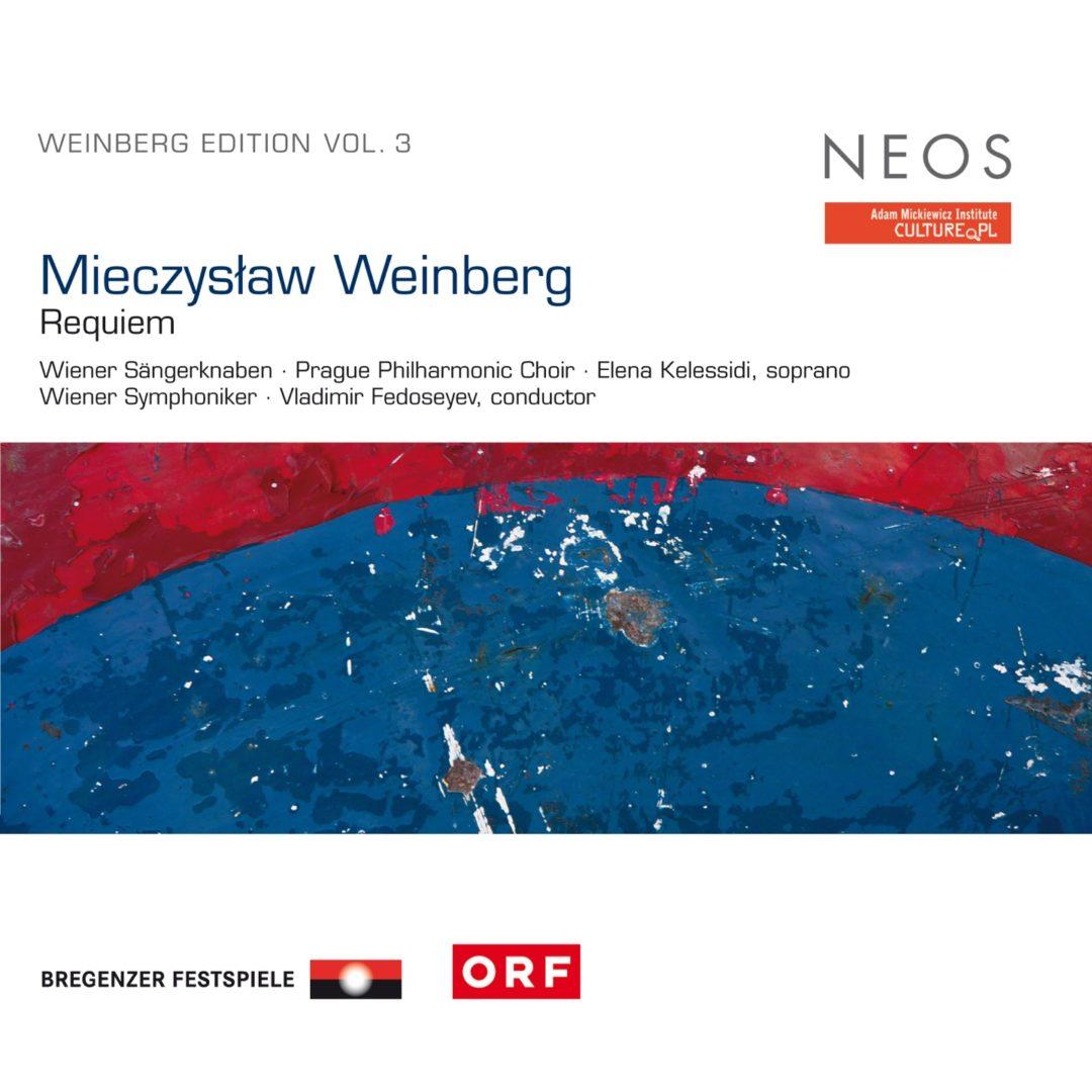 Weinberg: Requiem