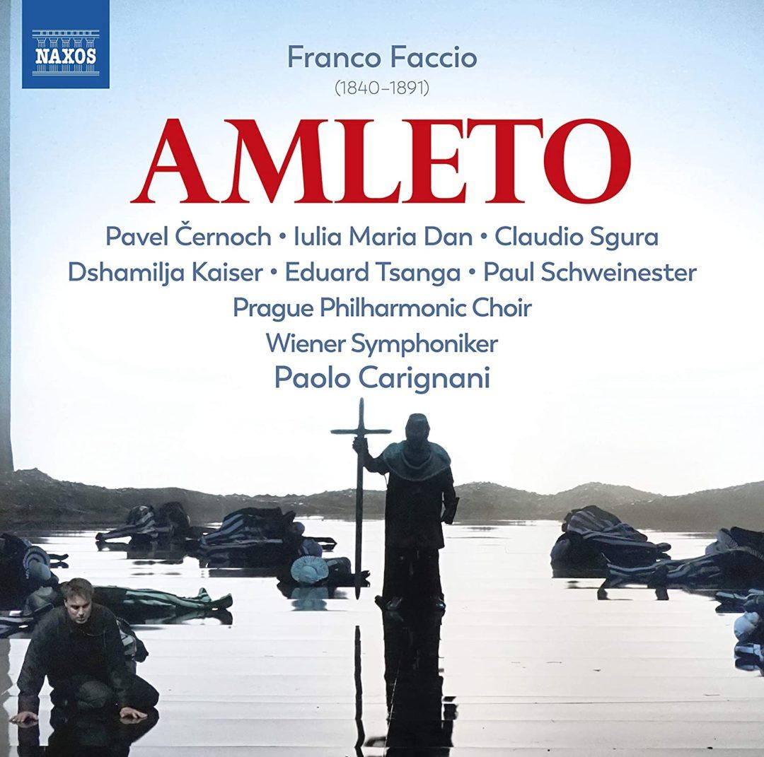 CD Naxos 2019