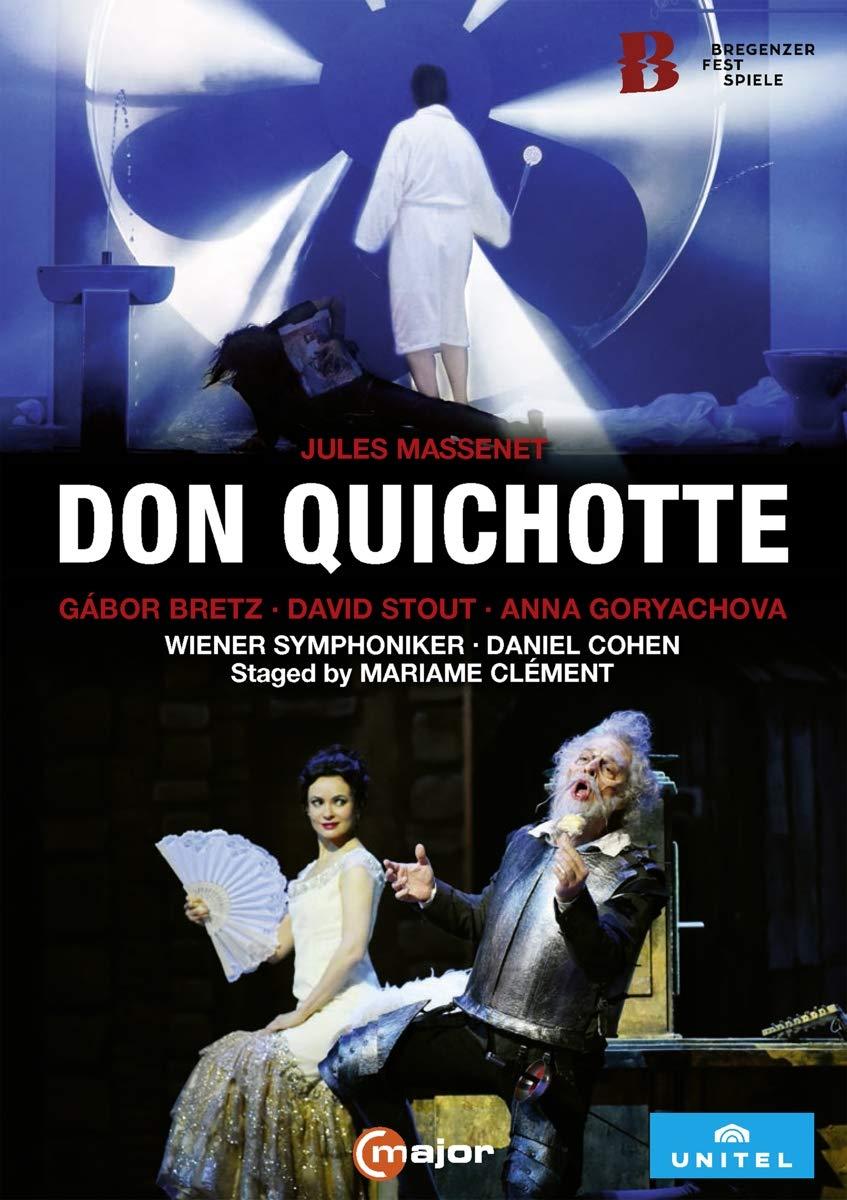 Massenet: Don Quichotte